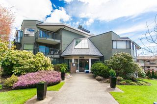 "Photo 20: 209 14950 THRIFT Avenue: White Rock Condo for sale in ""The MONTEREY"" (South Surrey White Rock)  : MLS®# R2151660"