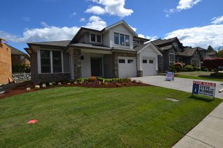 """Photo 17: 3830 COACHSTONE Way in Abbotsford: Abbotsford East House for sale in """"CREEKSTONE ON THE PARK"""" : MLS®# R2159860"""