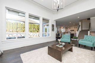 """Photo 3: 3830 COACHSTONE Way in Abbotsford: Abbotsford East House for sale in """"CREEKSTONE ON THE PARK"""" : MLS®# R2159860"""