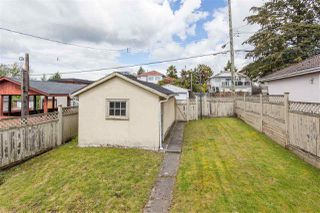 Photo 10: 57 W 42ND Avenue in Vancouver: Oakridge VW House for sale (Vancouver West)  : MLS®# R2164949