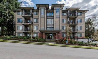 "Photo 1: 401 33898 PINE Street in Abbotsford: Central Abbotsford Condo for sale in ""GALLENTREE"" : MLS®# R2166109"