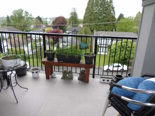 "Photo 18: 401 33898 PINE Street in Abbotsford: Central Abbotsford Condo for sale in ""GALLENTREE"" : MLS®# R2166109"