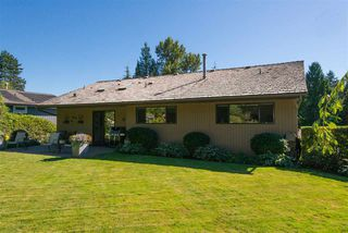 Photo 14: 5166 RANGER AVENUE in North Vancouver: Canyon Heights NV House for sale : MLS®# R2149646