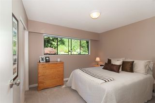 Photo 10: 5166 RANGER AVENUE in North Vancouver: Canyon Heights NV House for sale : MLS®# R2149646