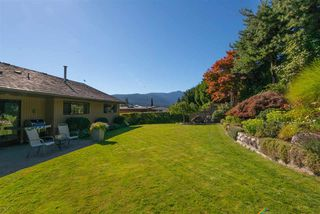 Photo 16: 5166 RANGER AVENUE in North Vancouver: Canyon Heights NV House for sale : MLS®# R2149646