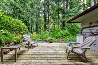 "Photo 17: 14045 MARINE Drive: White Rock Townhouse for sale in ""Ocean Ridge"" (South Surrey White Rock)  : MLS®# R2167951"