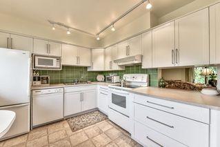"Photo 7: 14045 MARINE Drive: White Rock Townhouse for sale in ""Ocean Ridge"" (South Surrey White Rock)  : MLS®# R2167951"