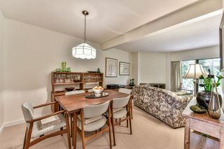 "Photo 5: 14045 MARINE Drive: White Rock Townhouse for sale in ""Ocean Ridge"" (South Surrey White Rock)  : MLS®# R2167951"