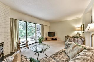 "Photo 4: 14045 MARINE Drive: White Rock Townhouse for sale in ""Ocean Ridge"" (South Surrey White Rock)  : MLS®# R2167951"