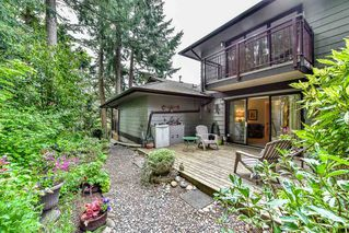 "Photo 16: 14045 MARINE Drive: White Rock Townhouse for sale in ""Ocean Ridge"" (South Surrey White Rock)  : MLS®# R2167951"