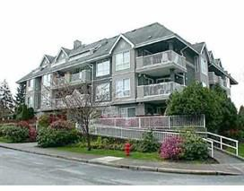 Photo 1: 103 2388 Welcher Avenue in Port Coquitlam: Central Pt Coquitlam Condo  : MLS®# V782871