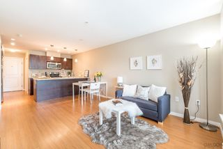 "Photo 2: 205 5000 IMPERIAL Street in Burnaby: Metrotown Condo for sale in ""LUNA"" (Burnaby South)  : MLS®# R2179013"
