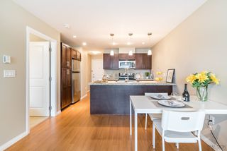 "Photo 3: 205 5000 IMPERIAL Street in Burnaby: Metrotown Condo for sale in ""LUNA"" (Burnaby South)  : MLS®# R2179013"