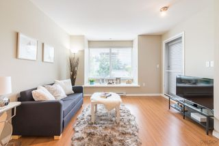 "Photo 1: 205 5000 IMPERIAL Street in Burnaby: Metrotown Condo for sale in ""LUNA"" (Burnaby South)  : MLS®# R2179013"