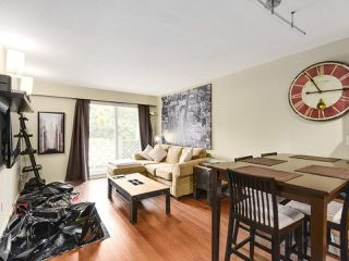 "Photo 3: 102 711 E 6TH Avenue in Vancouver: Mount Pleasant VE Condo for sale in ""Picasso"" (Vancouver East)  : MLS®# R2180358"