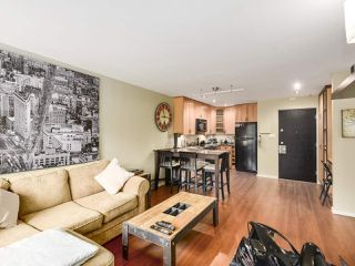 "Photo 7: 102 711 E 6TH Avenue in Vancouver: Mount Pleasant VE Condo for sale in ""Picasso"" (Vancouver East)  : MLS®# R2180358"