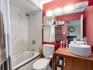 "Photo 12: 102 711 E 6TH Avenue in Vancouver: Mount Pleasant VE Condo for sale in ""Picasso"" (Vancouver East)  : MLS®# R2180358"