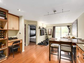 "Photo 8: 102 711 E 6TH Avenue in Vancouver: Mount Pleasant VE Condo for sale in ""Picasso"" (Vancouver East)  : MLS®# R2180358"