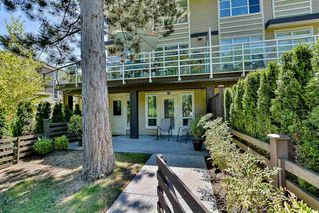 "Photo 2: 43 15405 31 Avenue in Surrey: Grandview Surrey Townhouse for sale in ""NUVO 2"" (South Surrey White Rock)  : MLS®# R2189550"
