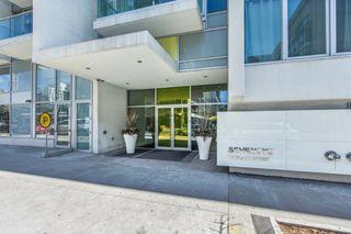 Photo 16: 406 75 Portland Street in Toronto: Waterfront Communities C1 Condo for lease (Toronto C01)  : MLS®# C3880169