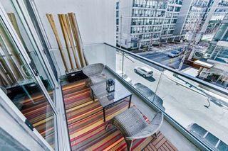 Photo 10: 406 75 Portland Street in Toronto: Waterfront Communities C1 Condo for lease (Toronto C01)  : MLS®# C3880169