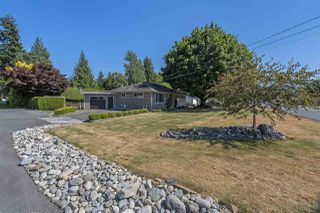Photo 2: 7194 ROCHESTER Avenue in Sardis: Sardis West Vedder Rd House for sale : MLS®# R2192227