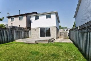 Photo 14: 852 Attersley Drive in Oshawa: Pinecrest House (2-Storey) for sale : MLS®# E3894754