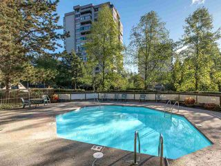 "Photo 15: 2102 2041 BELLWOOD Avenue in Burnaby: Brentwood Park Condo for sale in ""Anola Place"" (Burnaby North)  : MLS®# R2212223"