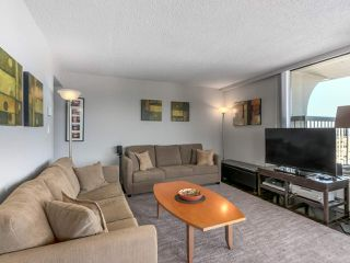 "Photo 4: 2102 2041 BELLWOOD Avenue in Burnaby: Brentwood Park Condo for sale in ""Anola Place"" (Burnaby North)  : MLS®# R2212223"