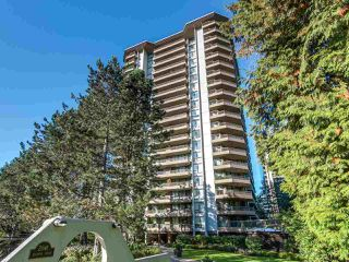 "Photo 2: 2102 2041 BELLWOOD Avenue in Burnaby: Brentwood Park Condo for sale in ""Anola Place"" (Burnaby North)  : MLS®# R2212223"