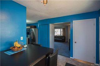Photo 8: 238 St Martin Boulevard in Winnipeg: East Transcona Residential for sale (3M)  : MLS®# 1726938