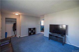 Photo 4: 238 St Martin Boulevard in Winnipeg: East Transcona Residential for sale (3M)  : MLS®# 1726938