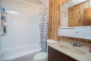 Photo 11: 238 St Martin Boulevard in Winnipeg: East Transcona Residential for sale (3M)  : MLS®# 1726938