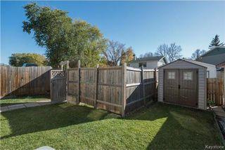 Photo 16: 238 St Martin Boulevard in Winnipeg: East Transcona Residential for sale (3M)  : MLS®# 1726938
