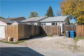 Photo 14: 238 St Martin Boulevard in Winnipeg: East Transcona Residential for sale (3M)  : MLS®# 1726938