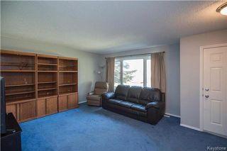 Photo 2: 238 St Martin Boulevard in Winnipeg: East Transcona Residential for sale (3M)  : MLS®# 1726938