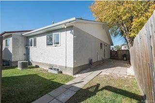 Photo 15: 238 St Martin Boulevard in Winnipeg: East Transcona Residential for sale (3M)  : MLS®# 1726938
