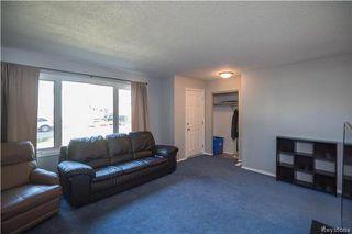 Photo 3: 238 St Martin Boulevard in Winnipeg: East Transcona Residential for sale (3M)  : MLS®# 1726938