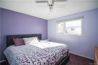 Photo 9: 238 St Martin Boulevard in Winnipeg: East Transcona Residential for sale (3M)  : MLS®# 1726938