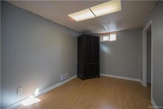 Photo 13: 238 St Martin Boulevard in Winnipeg: East Transcona Residential for sale (3M)  : MLS®# 1726938