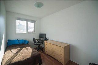Photo 10: 238 St Martin Boulevard in Winnipeg: East Transcona Residential for sale (3M)  : MLS®# 1726938