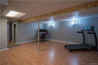 Photo 12: 238 St Martin Boulevard in Winnipeg: East Transcona Residential for sale (3M)  : MLS®# 1726938