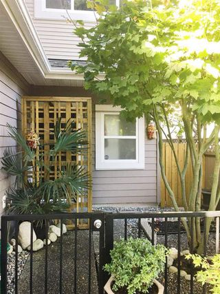 Photo 6: 1 7531 ST ALBANS Road in Richmond: Brighouse South Townhouse for sale : MLS®# R2213846