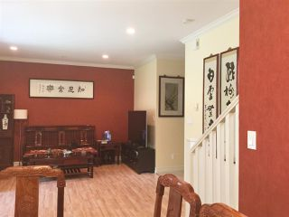 Photo 3: 1 7531 ST ALBANS Road in Richmond: Brighouse South Townhouse for sale : MLS®# R2213846