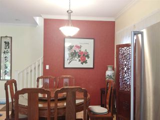 Photo 5: 1 7531 ST ALBANS Road in Richmond: Brighouse South Townhouse for sale : MLS®# R2213846