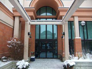 Photo 1: 604 9939 109 Street in Edmonton: Zone 12 Condo for sale : MLS®# E4086394