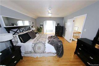 Photo 9: 1202 Grosvenor Avenue in Winnipeg: Residential for sale (1C)  : MLS®# 1728775