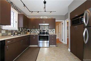 Photo 6: 1202 Grosvenor Avenue in Winnipeg: Residential for sale (1C)  : MLS®# 1728775