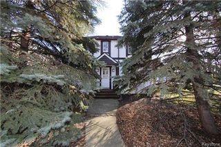 Photo 20: 1202 Grosvenor Avenue in Winnipeg: Residential for sale (1C)  : MLS®# 1728775