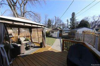 Photo 17: 1202 Grosvenor Avenue in Winnipeg: Residential for sale (1C)  : MLS®# 1728775